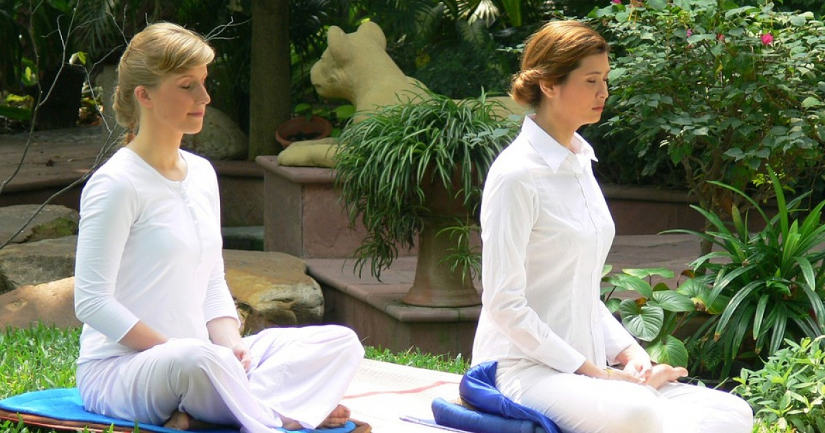 12 meditation exercises (practical guide and benefits)