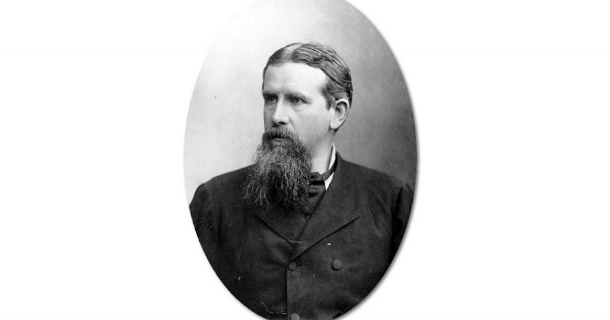 Friedrich Ratzel: biography of this German geographer and ethnographer