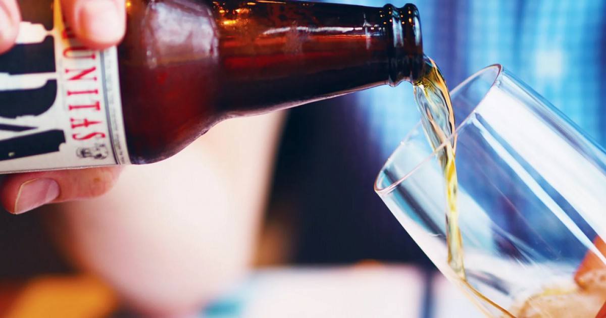 Here are the 9 effects of alcohol on the brain in the short and long term