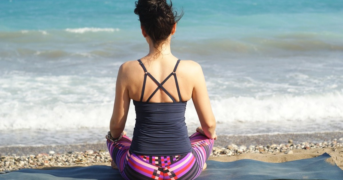 How to do yoga at home, in 8 keys