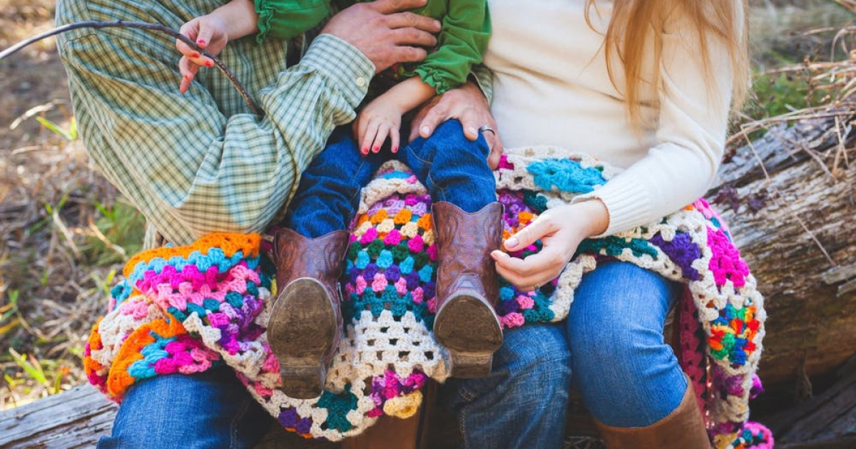 Talking about sexuality to our children: how and when?