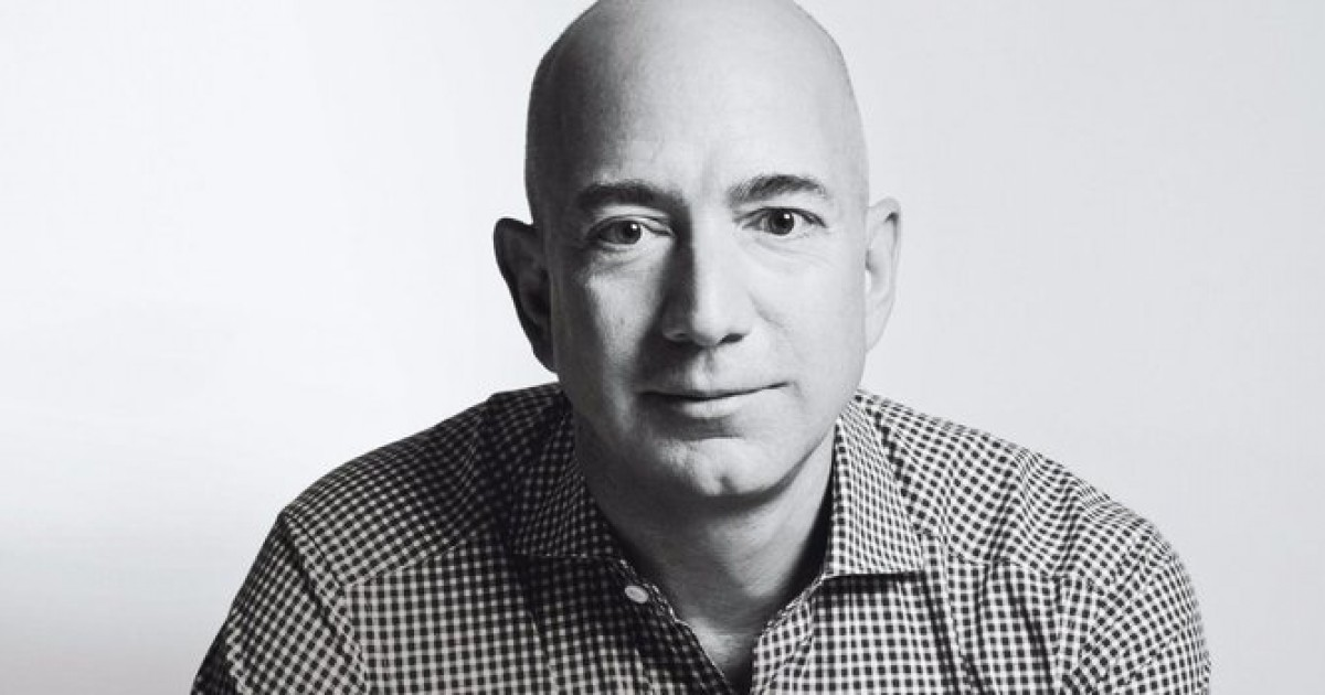 The 23 best quotes from Jeff Bezos (founder of Amazon)