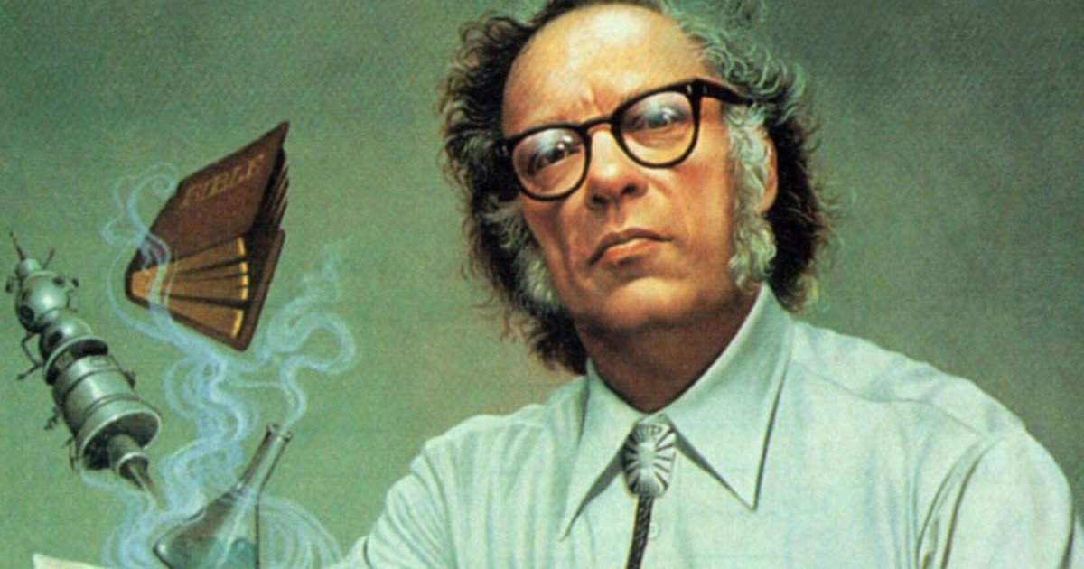 The 70 best quotes from Isaac Asimov