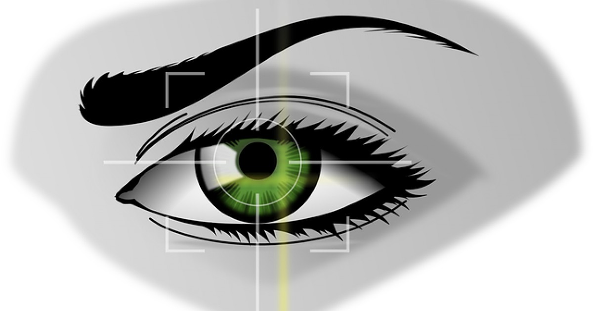 The power of looking in the eyes: playing with the laws of attraction