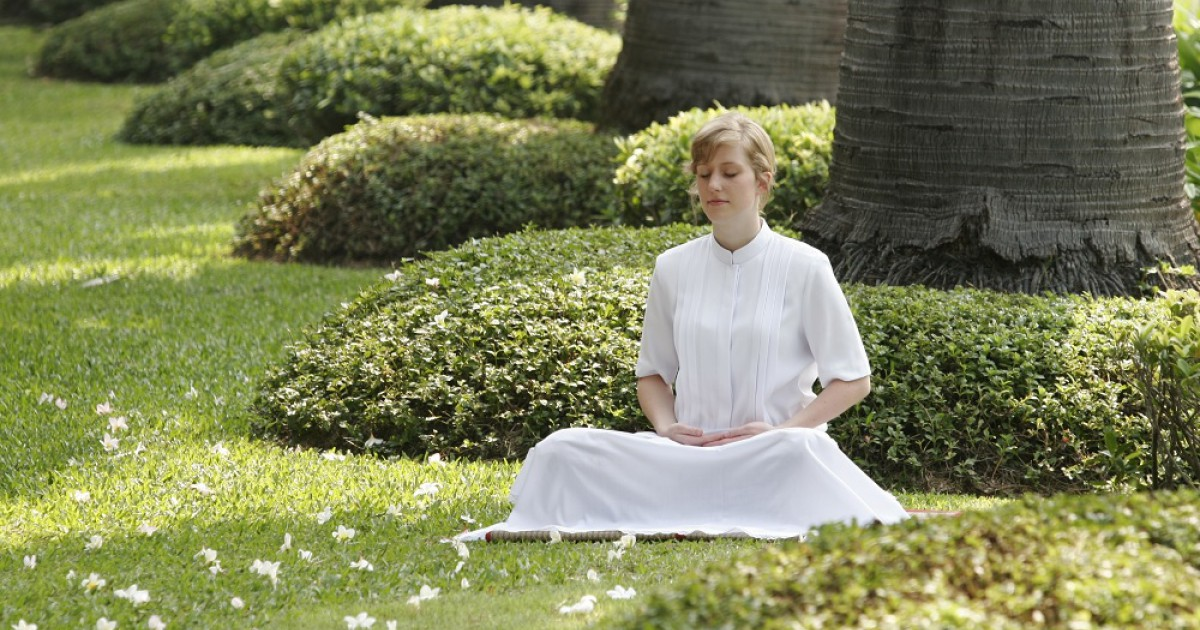 The story of mindfulness: this is how it developed from meditation