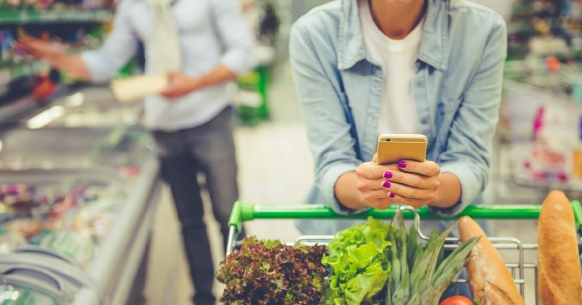 Top 10 product (and food) analysis apps