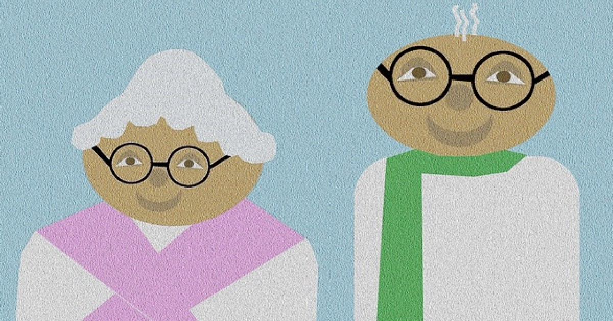 70 phrases from grandparents full of experience and wisdom