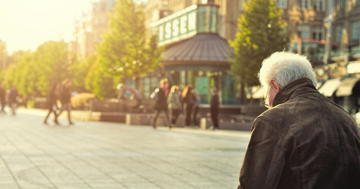 Alzheimer's disease can be detected by voice