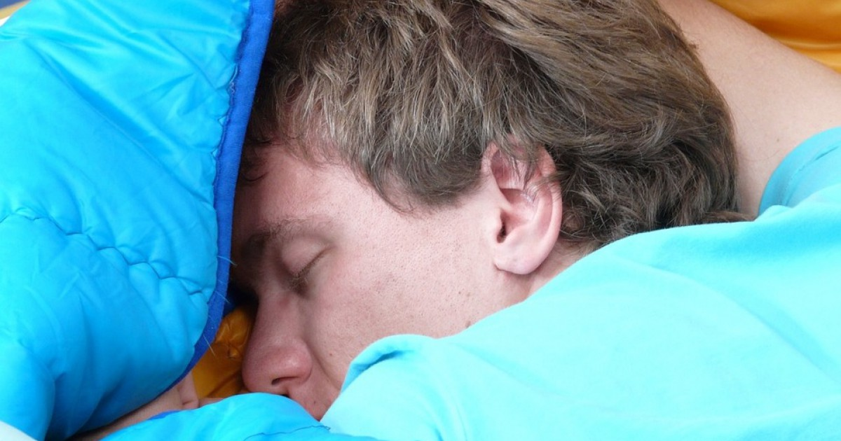 Drowsiness: symptoms and causes of this parasomnia
