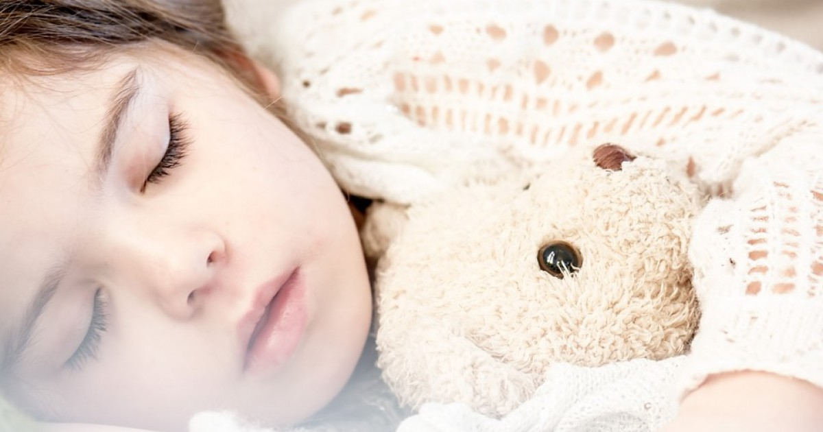 Hypersomnia in children: what is this childhood sleep disorder